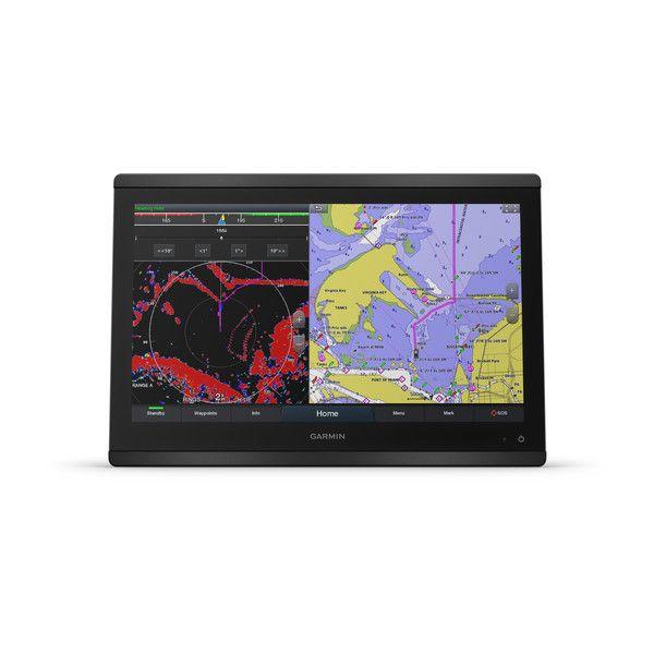 Garmin BlueChart G2 Vision-VUS024R-Wrangell to Dixon Entrance microSD//SD