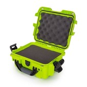 Case Nanuk 905 Lime with Cubed Foam