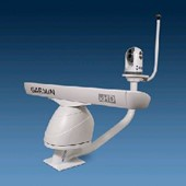 Dual Radar Mount 28 in