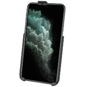 Form-Fit Cradle for Apple iPhone 11 Pro Max