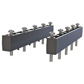 1 Set Stand Off Risers for Tab-Tite, Tab-Lock and GDS® Docks
