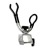 Rod Holder 5610 with Clamp Mount Base 5605