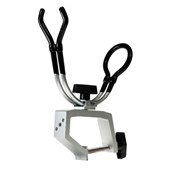 Rod Holder 5610 with Gunnel Clamp Mount Base 5608