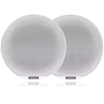 "Pair of Marine 8.8"" Classic Signature Speaker 330 Watts"