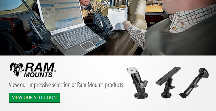 Ram Mounts products